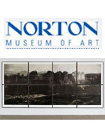 Norton Museum Presents the First Major Museum Exhibition  to Focus on Tacita Dean's Photo-Based Works opening on Feb 3rd 2012