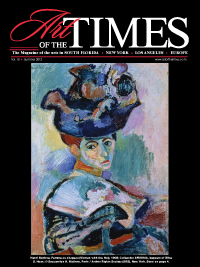 Art Of The Times – Summer – 2012