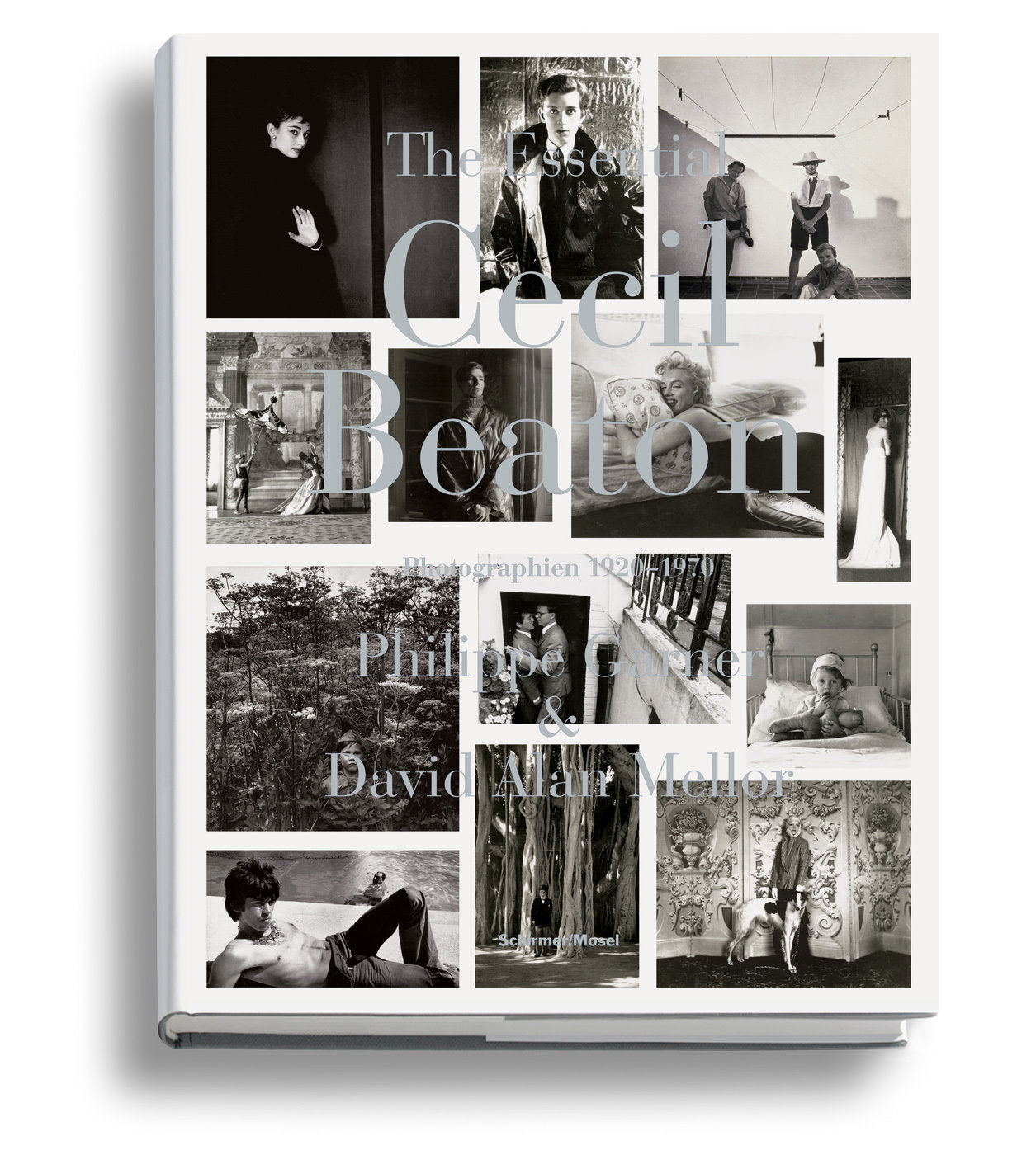 The Essential Cecil Beaton: Photographs 1920-1970 by Philippe Garner and David Alan Mellor