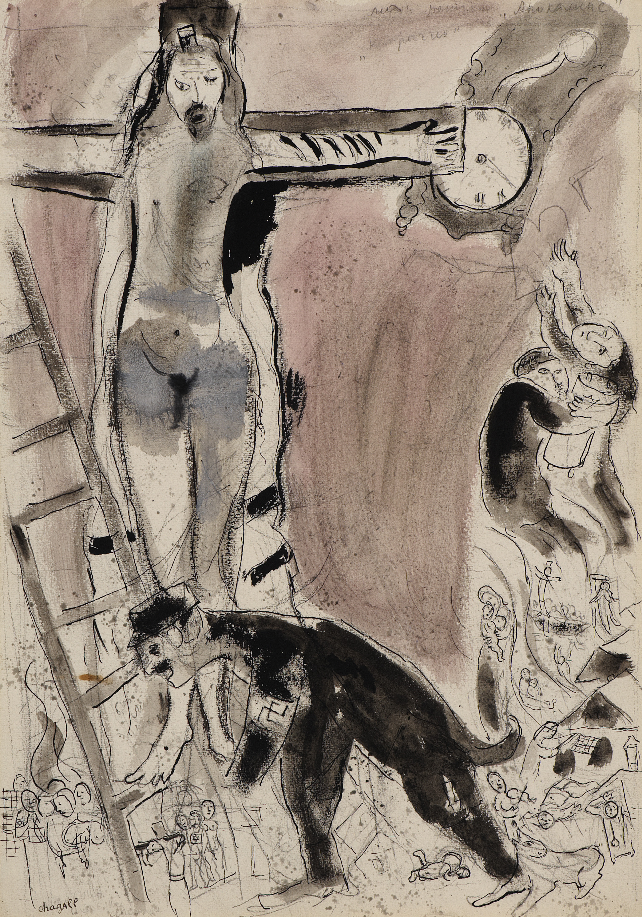 Ben Uri Gallery  & Museum  in London:'Curates world class exhibitions and is now ready to bring them to America', 'from Russia to Paris: Chaïm Soutine and his contemporaries'by Sarah MacDougall