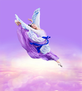 A Chinese Renaissance, Live on Stage: Shen Yun revives 5,000 years of civilization  with mesmerizing performances