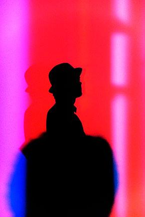 Shadows of MoMA