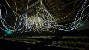 ART CHANGES THE WORLD – 2013 BAZAAR ART NIGHT
