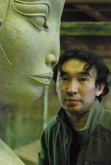 Sculptor and Artist Dashi Namdakov   THE NOMAD: MEMORY OF THE FUTURE    June 16-30, 2013