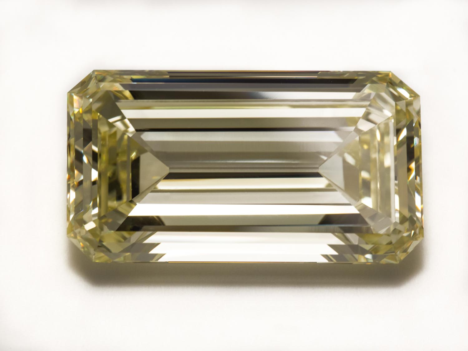 The American Museum of Natural History unveiled the Kimberley Diamond