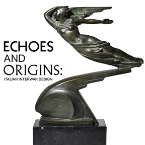 WOLFSONIAN FIU, 1001 Washington Ave, Miami Beach Presents Echoes and Origins: Italian Interwar Design