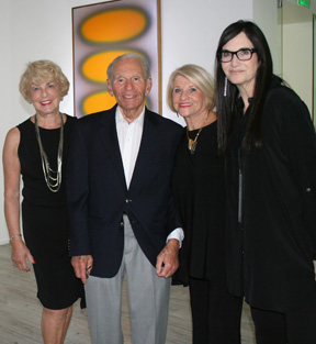 Deborah Sponder and Elaine Baker are pleased to announce the opening of their new space in the famed Miami Design District