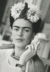 The Florida Museum of Photographic Arts (FMoPA) is pleased to present two exhibitions exploring the life and legacy of Mexican artist, Frida Kahlo. Frida & Friends: The Life and Times of Frida Kahlo and Exposing the Self: Photography and Surrealism will open September 12 and run through November 10, 2013.