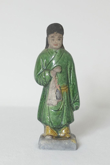 One Man's View: a Collection of Chinese Art and Antiquities The Shepps Collection at The Ann Norton Sculpture Gardens