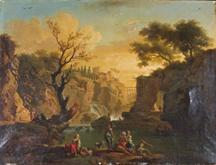 "A Masterpiece Rediscovered:Claude-Joseph Vernet's ""The Fishermen"""