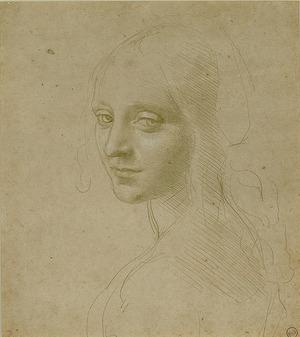 The Morgan Library and Museum is proud to present The genius of Leonardo da Vinci October 25-Feb 2, 2014