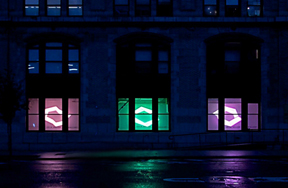 Leila Heller Gallery is pleased to present NEONISH 24.7, the gallery's first collaboration with Texan