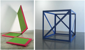 The Jewish Museum Announces Major Exhibition of  International Sculpture from the 1960s  Curated by Jens Hoffmann, Other Primary Structures Opens March 14, 2014