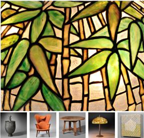 The Range of Modern Design on Full Display at Skinner 20th Century Design Auction, December 7