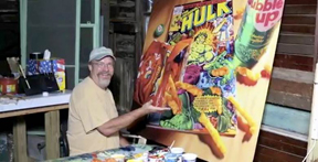 Doug Bloodworth Coming to South Beach's Art Deco District     World's Premier Photorealism Artist to Make Special Appearances     Bloodworth's Work Has Set the Art World on Fire