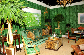 SCOTT SNYDER, CAMPION PLATT, JENNIFER POST AMONG THE LEADING INTERIOR DESIGNERS FEATURED AT HOPE DESIGNER SHOWCASE AT PALM BEACH JEWELRY, ART AND ANTIQUE SHOW