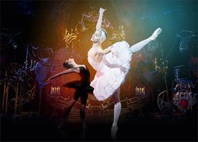 "The Royal Ballet Cinema Season Presents   ""Swan Lake"" in More Than 340 U.S. Cinemas on Feb 20, 2014"
