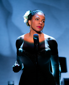 LADY DAY AT EMERSON'S BAR & GRILL Broadway's latest hit, starring the luminous Audra McDonald, has extended its run.