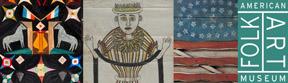 Self-Taught Genius: Treasures from the American Folk Art Museum  May 13–August 17, 2014