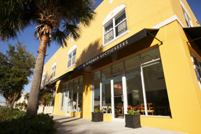 LESLIE HINDMAN AUCTIONEERS OPENING NEW SALEROOM IN WEST PALM BEACH