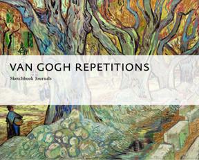 New van Gogh Sketchbook Journals Reveal Surprising Insights into van Gogh's Process and Motivation