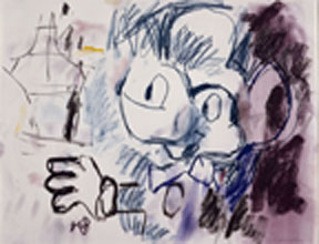THE MORGAN LIBRARY M– USEUM RECEIVES HIGHLY IMPORTANT GIFT FROM THE ESTATE OF ROY LICHTENSTEIN, New York, NY,