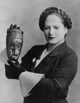 The Jewish Museum Presents  Helena Rubinstein: Beauty is Power   October 31, 2014 – March 22, 2015