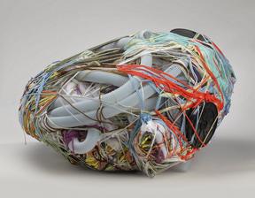 Brooklyn Museum Presents Retrospective of Artist Judith Scott October 24, 2014- March 29, 2015