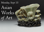Doyle New York Asian Works of Art Auction Sept 12-15, 2014