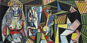 "$179 Million Picasso Sets Stratospheric Record at Christie's $705.9 Million ""Looking Forward"" Sale  Brian Boucher, Monday, May 11, 2015"