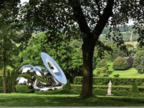 Leila Heller Gallery is pleased to present Richard Hudson   at Masterpiece London 2015 June 25 – July 1, 2015