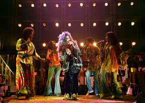 THE PASADENA PLAYHO– USE  Announces the Cast of the Tony Award® Nominated – A NIGHT WITH JANIS JOPLIN,   July 21- August 16, 2015 at The Pasadena Playhouse