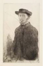 The Petaluma Arts Center announces Edgar Degas: The Private Impressionist, Works on Paper by the Artist and his Circle, on view from June 20 through July 26, 2015.