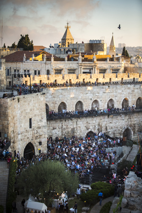 The Jerusalem Season of Culture is on its way! July 27-September 4, 2015