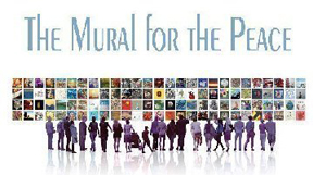 """The M– USEUM OF THE AMERICAS cordially invites you and your guests to the opening of the exhibition   """"Selected Works of The Mural for the Peace"""" on July 17, 2015 2500 NW 79 Avenue, Suite #104 Doral, FL 33122"""
