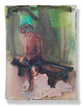 Tripoli Gallery Southampton 30A Jobs Lane, Southampton, NY 11968  presents Darius Yektai: Touch Thoughts  August 6 – 24, 2015