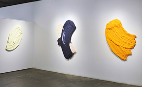 MADISON GALLERY presents Donald Martiny GESTURES thru August 12, 2015 at 1020 Prospect, La Jolla, Calif