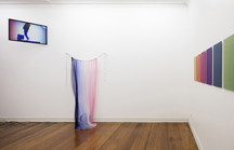 """""""In Motion"""" at Starkwhite, Auckland July 10–August 8, 2015"""