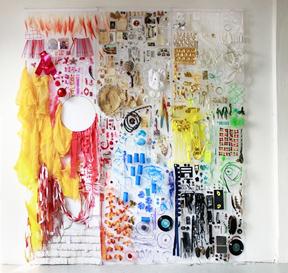Art Marbella 2015 – Focus on ArtSlant & Brett Day Windham