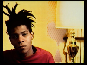 Basquiat: The Unknown Notebooks at the Brooklyn Museum /traveling and then some