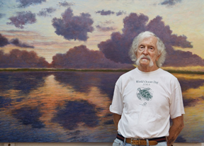 FIU, Patricia & Phillip Frost Art Museum presents There Are No Other Everglades in the World, Sept. 12-Nov. 1.