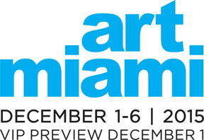 ART MIAMI – THE REIGNING HIGHEST-ATTENDED INTERNATIONAL CONTEMPORARY ART FAIR IN THE U.S – ANNOUNCES THIS YEAR'S INTERNATIONAL EXHIBITORS, Dec. 1-6