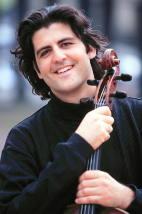 Palm Beach Symphony Opens Season on Dec. 7 with an Homage to Pablo Casals