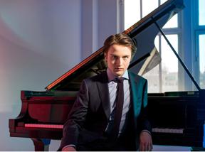 Daniil Trifonov, Deutsche Grammophon