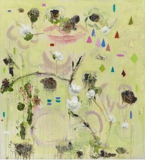 Parrasch Heijnen Gallery is pleased to present Womansong, April 30-June 10, 2016