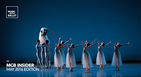 Miami City Ballet's Triumphant Lincoln Center Debut