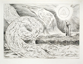 World's Largest William Blake Gallery to Open in San Francisco October 14, 2016