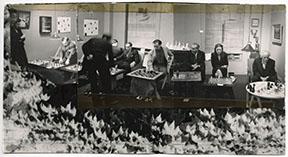 Endgame. Duchamp, Chess and the Avant-Garde October 29, 2016–January 22, 2017