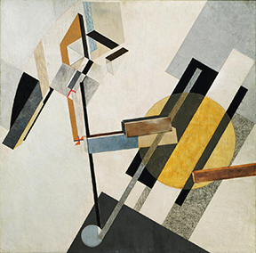 MOMA, New York presents A Revolutionary Impulse: The Rise of the Russian Avant-Garde Brings Together Nearly 300 Works from MoMA's Collection in Anticipation of the Centennial of the 1917 Revolution from Dec 3-March 12, 2017