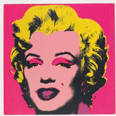 Revolver Gallery Invites You To Andy Warhol: Revisited Paying Homage to Andy Warhol on the30th Anniversary of his Passing